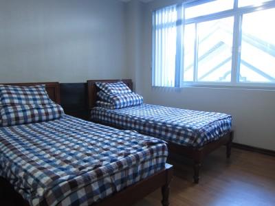 Twin Room (15)