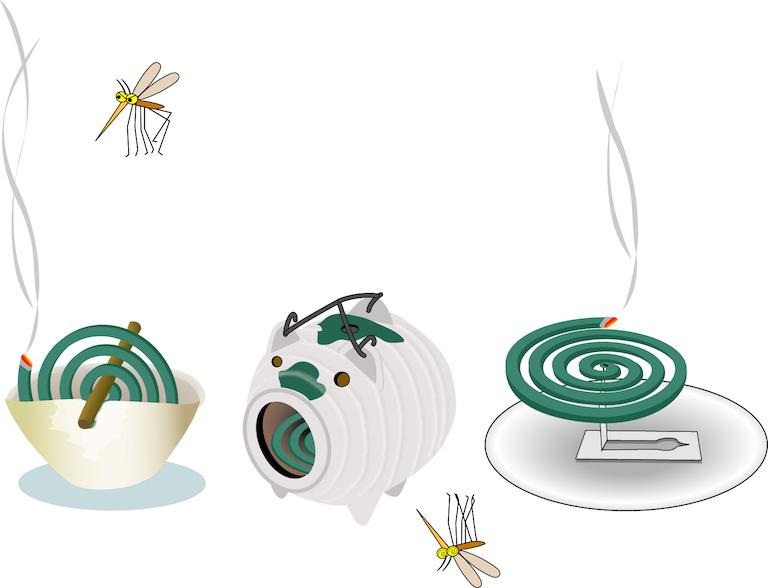 デング熱の予防方法